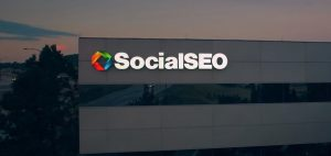 Frontier IT Selected by SocialSEO as their Outsourced IT Provider