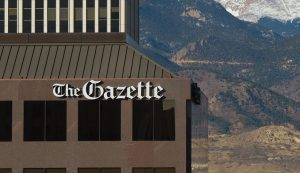 The Gazette Partners with Frontier IT to Augment their Internal IT Staff