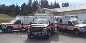 Ute Pass Regional Ambulance District Relies on Frontier IT to Help Maintain Mission Critical Operations